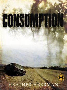 Consumption - Heather Herrman