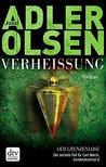 Verheißung by Jussi Adler-Olsen