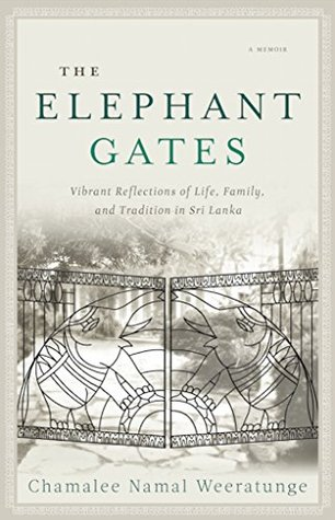The Elephant Gates: Vibrant Reflections of Life, Family, and Tradition in Sri Lanka