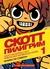 Скотт Пилигрим и его прекрасная маленькая жизнь by Bryan Lee O'Malley