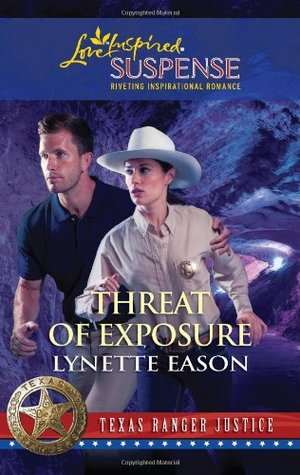 Threat of Exposure by Lynette Eason