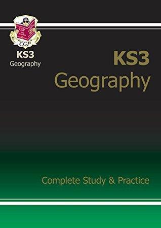 KS3 Geography Complete Study & Practice