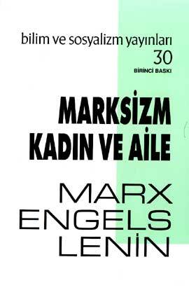 Marksizm, Kadın ve Aile