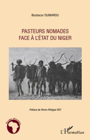 Pasteurs nomades face à l'Etat du Niger