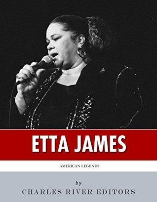American Legends: The Life of Etta James