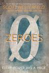 Zeroes (Zeroes, #1)