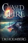 Chased by Fire (The Cloud Warrior Saga, #1)