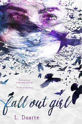 Fall Out Girl by L. Duarte