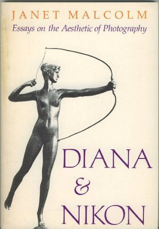 Diana & Nikon: Essays on the Aesthetic of Photography