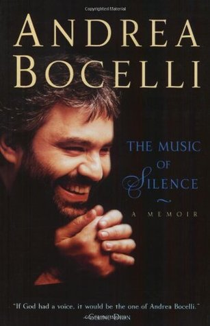 The Music of Silence: A Memoir