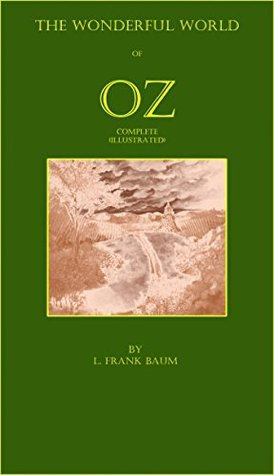 The Wonderful World of OZ Complete
