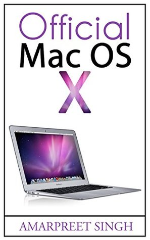 official-mac-os-x-guidebook