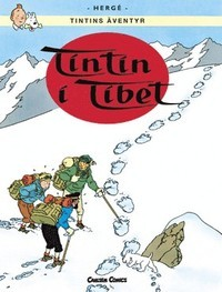 Tintin i Tibet (Tintins Äventyr, #20)