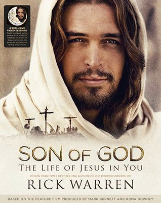 Son of God: The Life of Jesus in You - Leader Kit