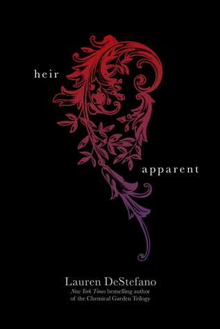 The Heir Apparent (The Internment Chronicles, #2.5)