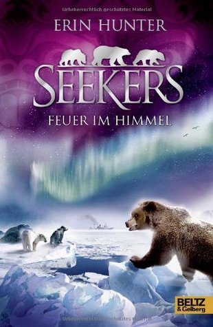 Fire in the sky seekers 5 by erin hunter fandeluxe Ebook collections