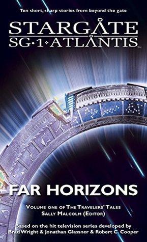 Far Horizons by Sally Malcolm