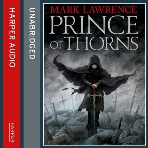 Prince of Thorns(The Broken Empire 1)