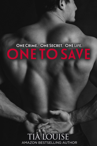 One to Save by Tia Louise
