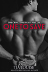 One to Save (One to Hold, #6)