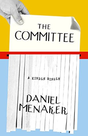 the-committee-the-story-of-the-1976-union-drive-at-the-new-yorker-magazine-kindle-single