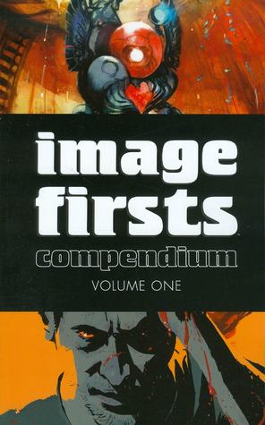 Image Firsts: Compendium