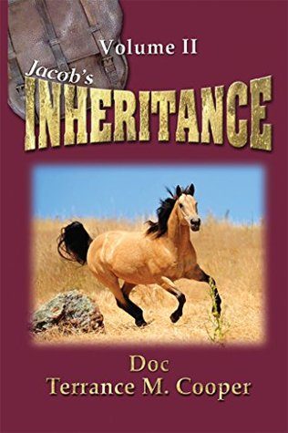 Jacobs Inheritance: Volume II