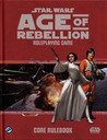 Age of Rebellion Roleplaying Game Core Rulebook (Star Wars: Age of Rebellion)