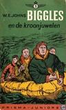 Biggles en de Kroonjuwelen by W.E. Johns