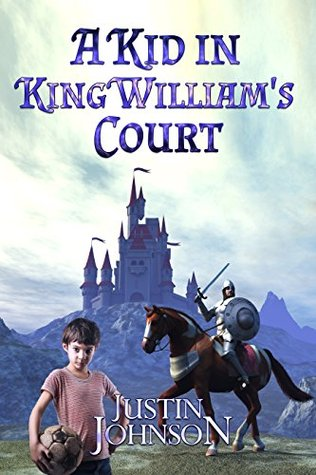 A Kid In King William's Court