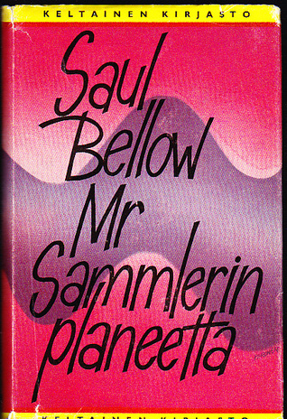 Ebook Mr Sammlerin planeetta by Saul Bellow PDF!