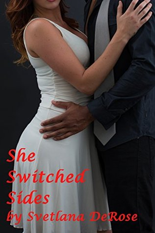 She Switched Sides (Interracial Erotic Romance) (Queens of Spades Book 1)