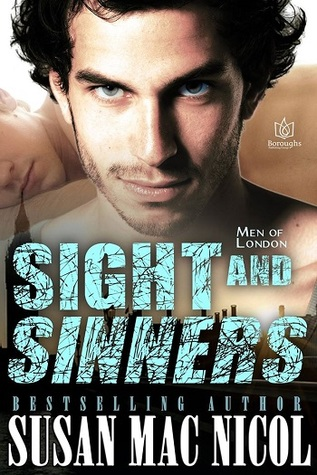Sight and Sinners (Men of London, #2)