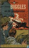 Biggles en de Goudpiraten by W.E. Johns
