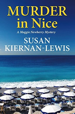 Murder in Nice (Maggie Newberry Mysteries #6)