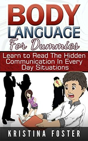 BODY LANGUAGE FOR DUMMIES EBOOK DOWNLOAD