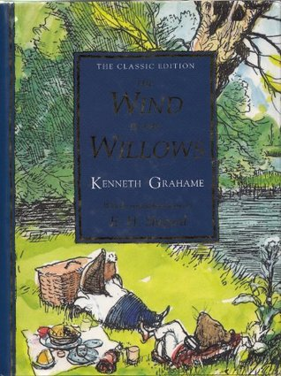 Wind in the Willows Deluxe (CO-Ed