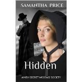 Hidden(Amish Secret Widows Society 2)