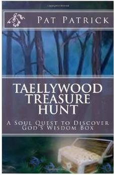 Taellywood Treasure Hunt by Pat Patrick
