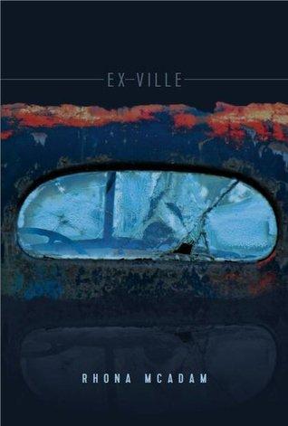 Ex-Ville by Rhona McAdam