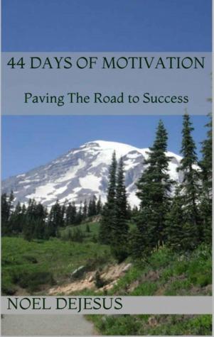 44 Days of Motivation