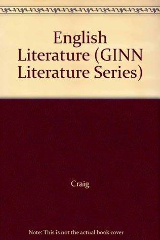 English Literature (GINN Literature Series)