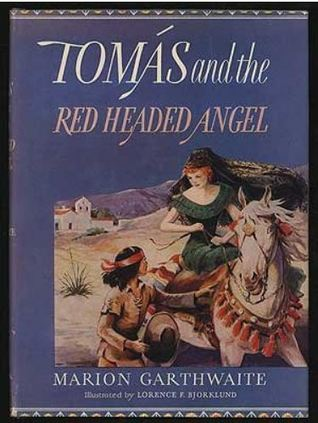 Tomas and the Red Headed Angel
