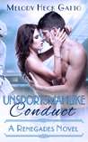 Unsportsmanlike Conduct (Renegades #2)
