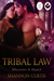 Tribal Law by Shannon Curtis
