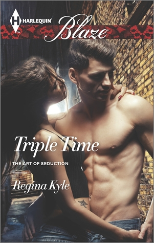 Triple Time (The Art of Seduction, #2)