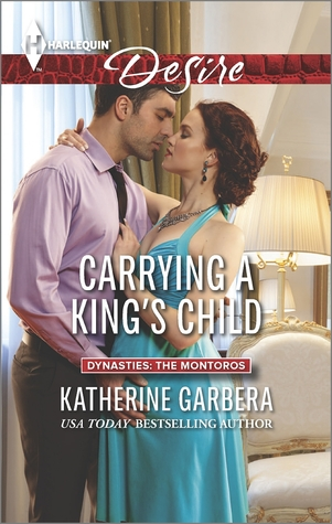Carrying a King's Child