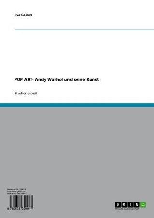 POP ART- Andy Warhol und seine Kunst