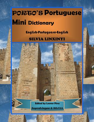 PORTO'S Portuguese Mini Dictionary