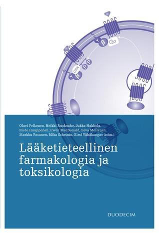 Lääketieteellinen farmakologia ja toksikologia